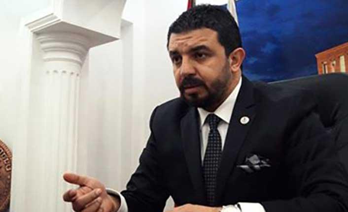 Zaroğlu: Yeni kurulacak partide CTP'den istifa eden kişiler de olacak