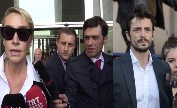 Ahmet Kural-Sıla Gençoğlu davasında tanık konuştu