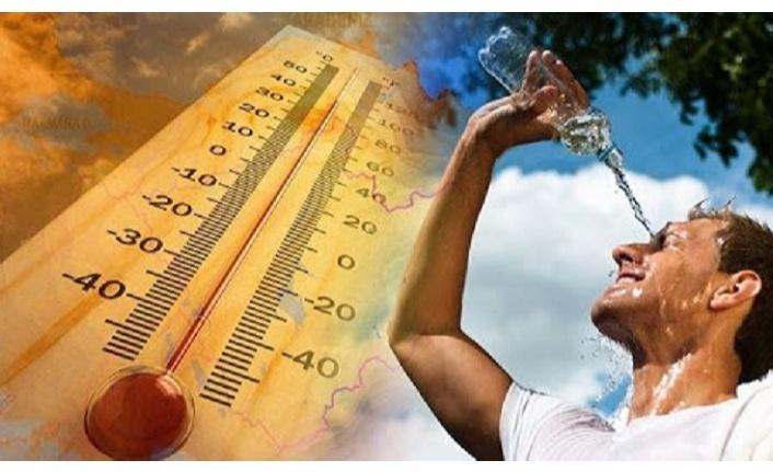 Bunaltıcı sıcaklar etkili oluyor