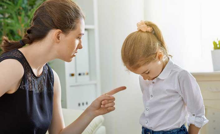 Çocuklarda disiplin nasıl sağlanmalı?