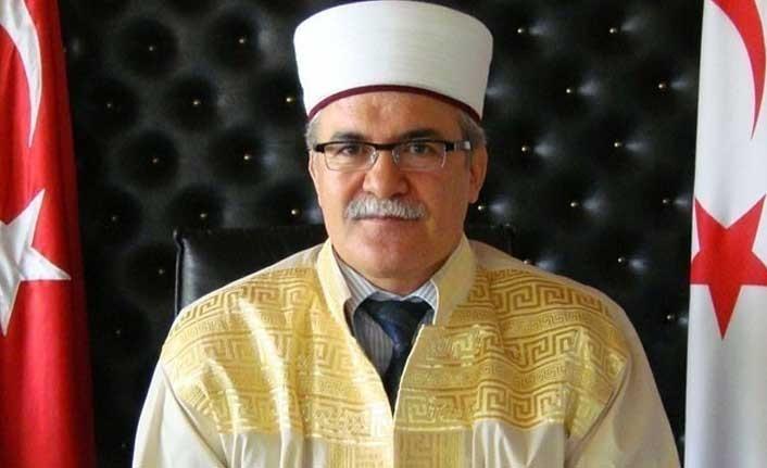 Din İşleri Başkanı Talip Atalay'ın görev süresi doldu