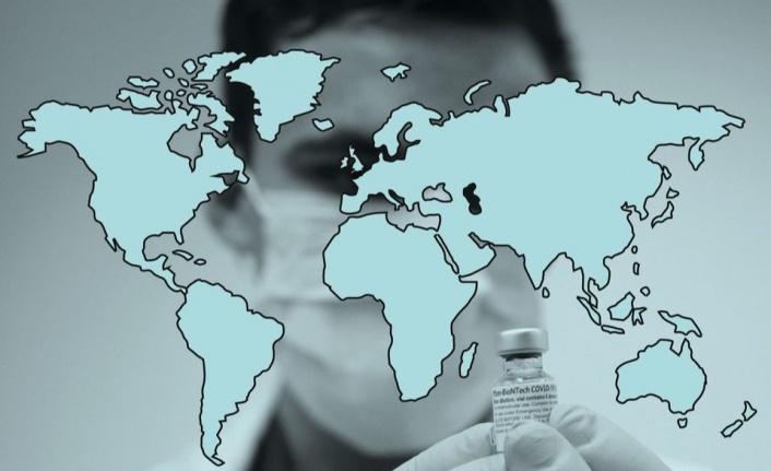 Dünya genelinde toplam vaka sayısı 184 milyonu geçti