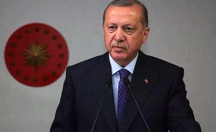 Erdoğan: Türkiye henüz varyantların pençesine düşmedi