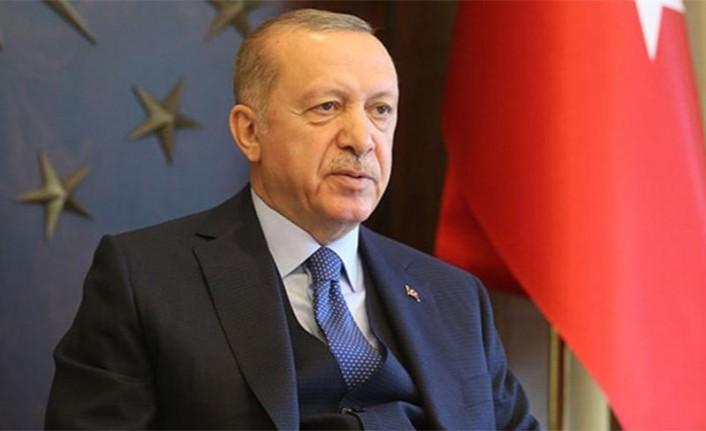 Erdoğan gençlere seslendi: Hayallerinizin çalınmasına izin vermeyin