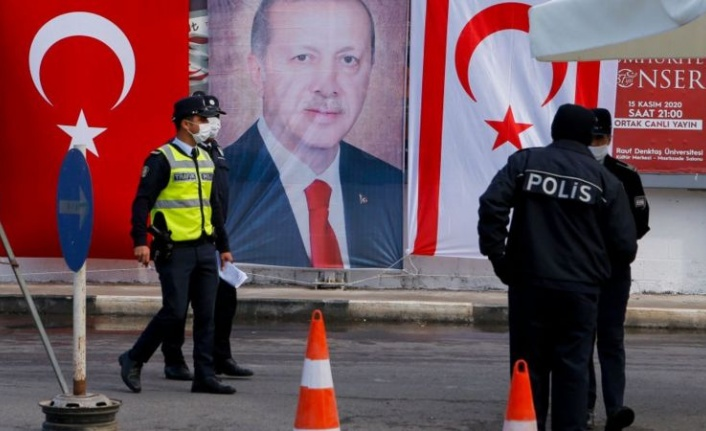 Erdoğan'ın Kıbrıs ziyareti Batı'yı neden kaygılandırıyor?