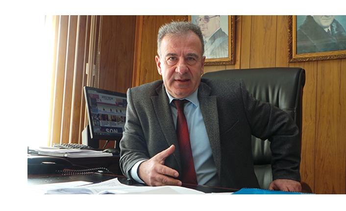 Erman Yaylalı Çalışma ve Sosyal Güvenlik Bakanlığı Müsteşarı oldu