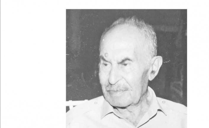 Ersay Usta hayatını kaybetti