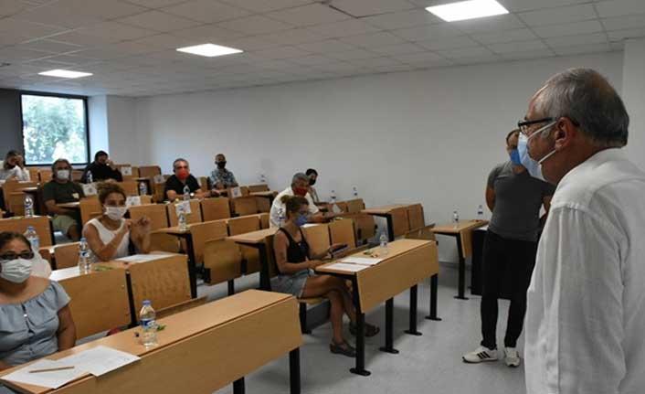 Girne Belediyesi Ve Final Üniversitesi İş Birliğinde İngilizce Kursları Başladı
