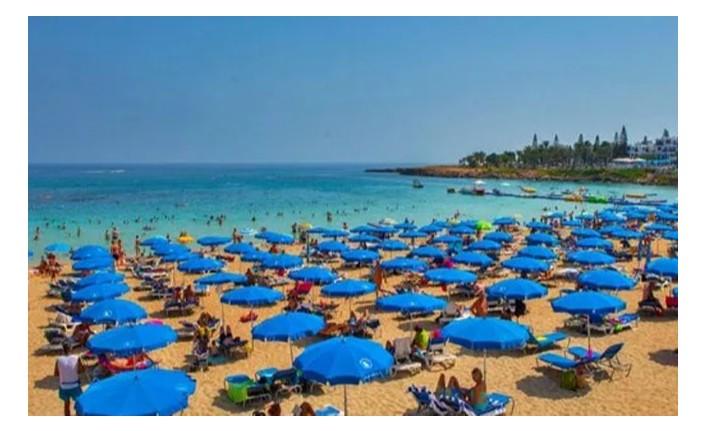 Güney Kıbrıs Turizm Müsteşarı'ndan açıklama