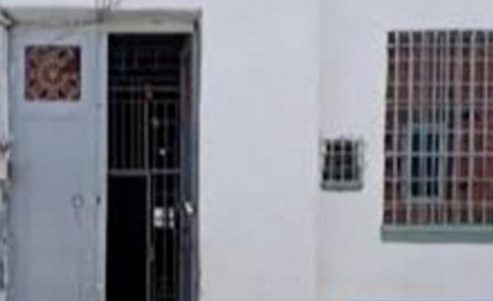 İngiliz döneminde hapishane olarak kullanılan tarihi bina yıkılıyor