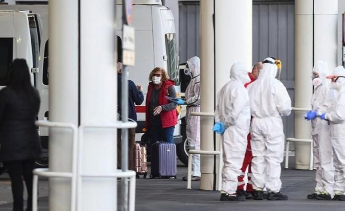 İtalya: Koronadan ölenlerin yüzde 99'u aşısını tamamlamayan kişiler