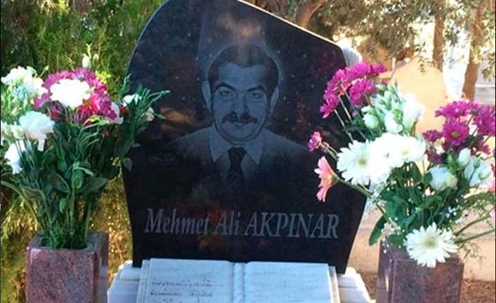 Merhum Gazeteci Akpınar, Ölümünün 18'inci Yıl Dönümünde Anılacak