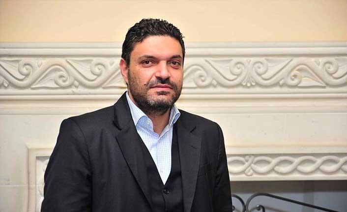 Rum Savunma Bakanı Petridis Mısır'da