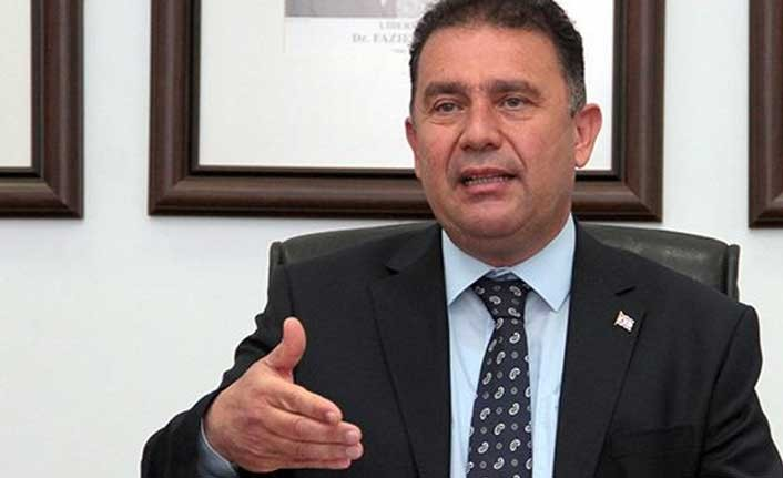 """Saner: """"Maraş'ta yeni açılan bölgedeki mülk sahipleri TMK'ya başvurabilir"""""""