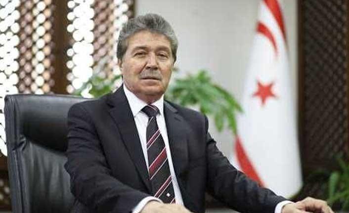 SON DAKİKA! Sağlık Bakanı Dt. Üstel'in şoförü Covid-19 Pozitif!