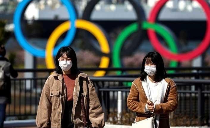 Tokyo Olimpiyatları'nda vaka sayısı 133'e yükseldi