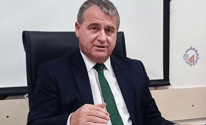"""Turan Büyükyılmaz: """"Şahıslarla Değil, YDP ile Masaya Oturulmuştur"""""""