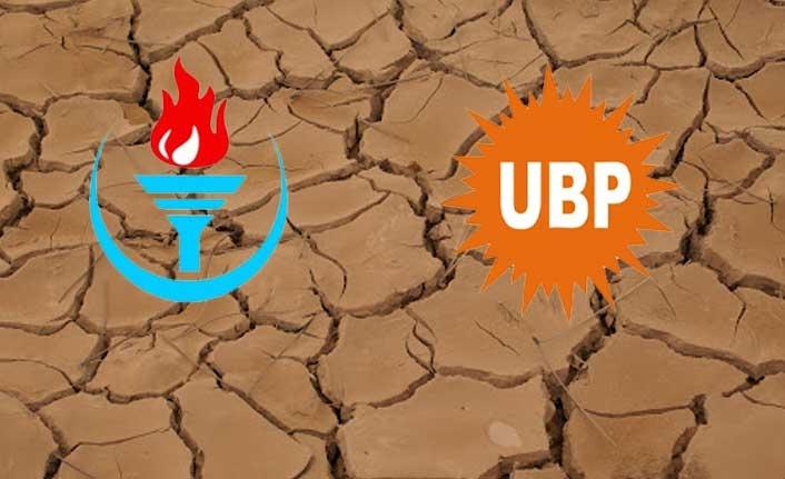 UBP-YDP Krizinin Nedeni Yapılmayan İadeler!
