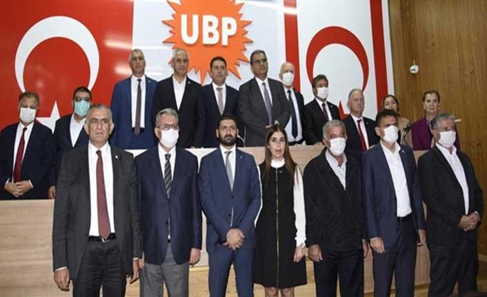 UBP 24 Ekim'de Kurultaya Gitme Kararı Aldı