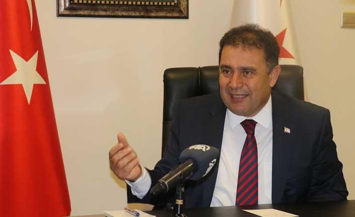 Ersan Saner, İstanbul yolcusu