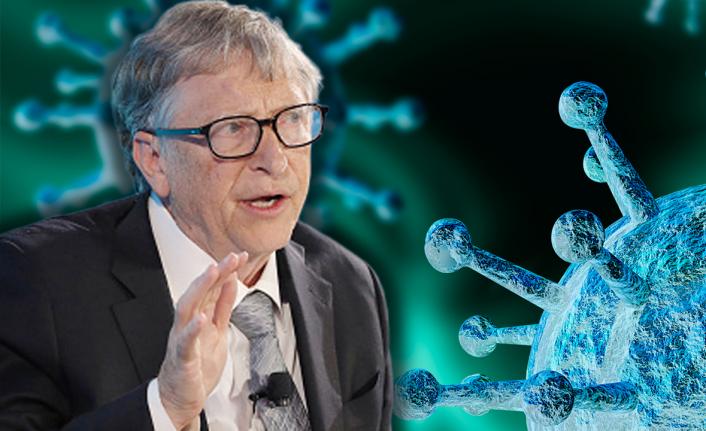 Bill Gates'ten yeni pandemi uyarısı