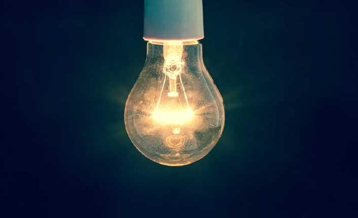 Dikkat Elektrik Kesintisi!
