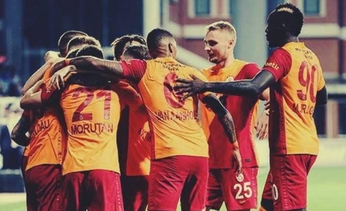 Galatasaray'da o futbolcu artık istenmiyor