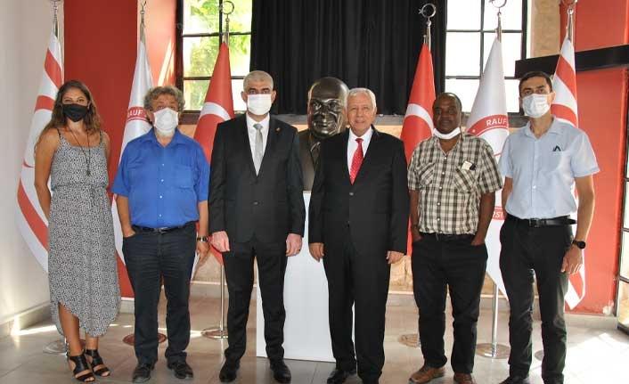KTSO İle RDÜ Arasında İş Birliği Protokolü İmzalandı