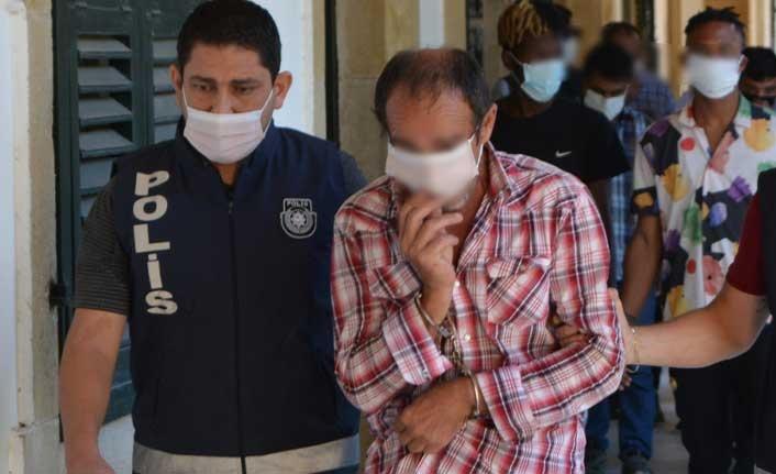 Ortaköy'de cinsel saldırı!