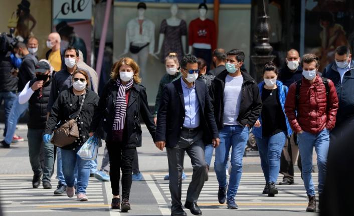 Prof. Dr. Müftüoğlu: Aslında 4 pandemi var