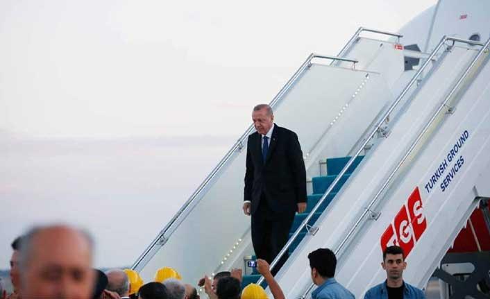 Türkiye Cumhurbaşkanı Erdoğan, ABD'yi ziyaret edecek