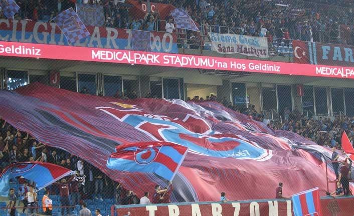 Trabzonspor'dan dev indirim! Bilet fiyatını gören taraftarlar gözlerine inanamadı
