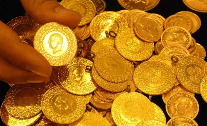 Altın Fiyatlarında Fırlama