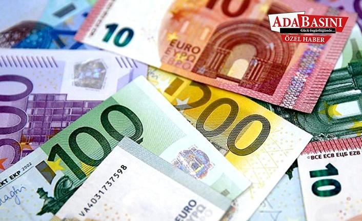 Asgari ücret: KKTC: 4,324 TL, Finlandiya: 33,960 TL