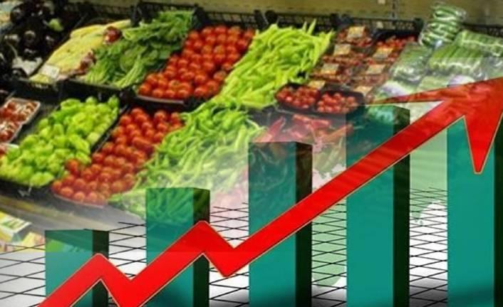 Eylül ayı itibarıyla yıllık enflasyon yüzde 19,58 oldu