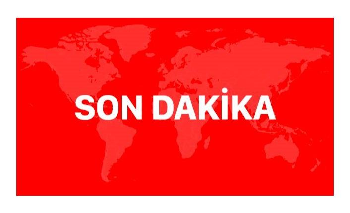 Yunanistan'da 6.2 büyüklüğünde deprem!