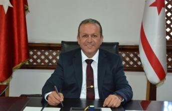 19 Mayıs Gençlik Ve Spor Bayramı…Turizm Ve Çevre Bakanı Ataoğlu Mesaj Yayımladı