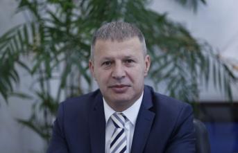 Avunduk, KTSO Başkanlığı için adaylığını açıkladı