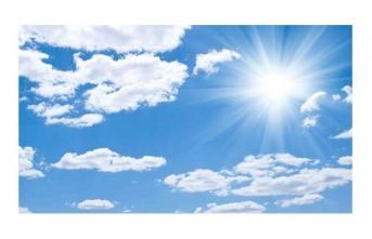 Cumartesi Günü Hava Sıcaklığı Düşecek; Yağmur Ve Fırtınamsı Rüzgar Bekleniyor
