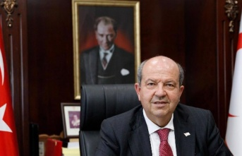 Cumhurbaşkanı Tatar:Anastasiadis küstah görmek istiyorsa aynaya bakmalı
