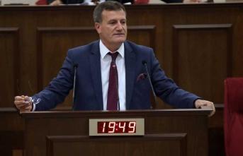 """Erhan Arıklı: """"Tasarrufları yaparsak, elektriğe zam yapmaya gerek kalmayacak"""""""