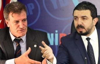 """Erhan Arıklı'dan,  Bertan Zaroğlu İle İlgili Sözleri:   """"Yüzbinlerce liralık kefil"""""""
