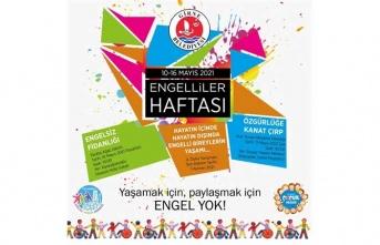 Girne'de 10-16 Mayıs Engelliler Haftası Etkinlikleri Düzenleniyor
