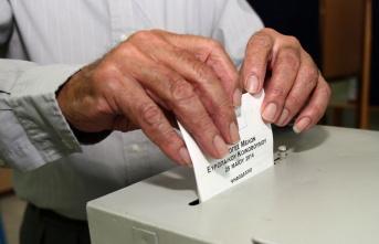 Güney Kıbrıs'ta Seçim Yasakları Bu Gece Yarısından İtibaren Başlıyor