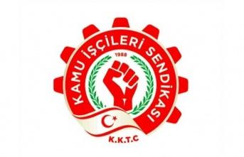 """Kamu-iş başkanı serdaroğlu: """"Daha özgür bir gelecek ancak daha özgür bir basınla olur"""""""