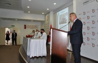 Sanayi Odası'nın Genel Kurul Toplantısı Başladı