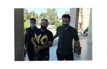 Yasal Olmayan Yoldan Kktc'ye Geçen 2 Şahsı Bir Yurda Yerleştiren Kişi Tutuklandı
