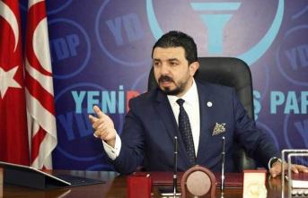 """Zaroğlu: """"Üyelerin yarısı istifa etmeyi düşünüyor"""""""