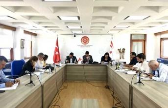 AD-HOC Komite Erken Seçim İçin 3 Nisan 2022'yi Onayladı