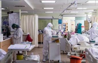 Ağır Kovid hastalarının hayatını kurtarabilecek yeni bir tedavi bulundu